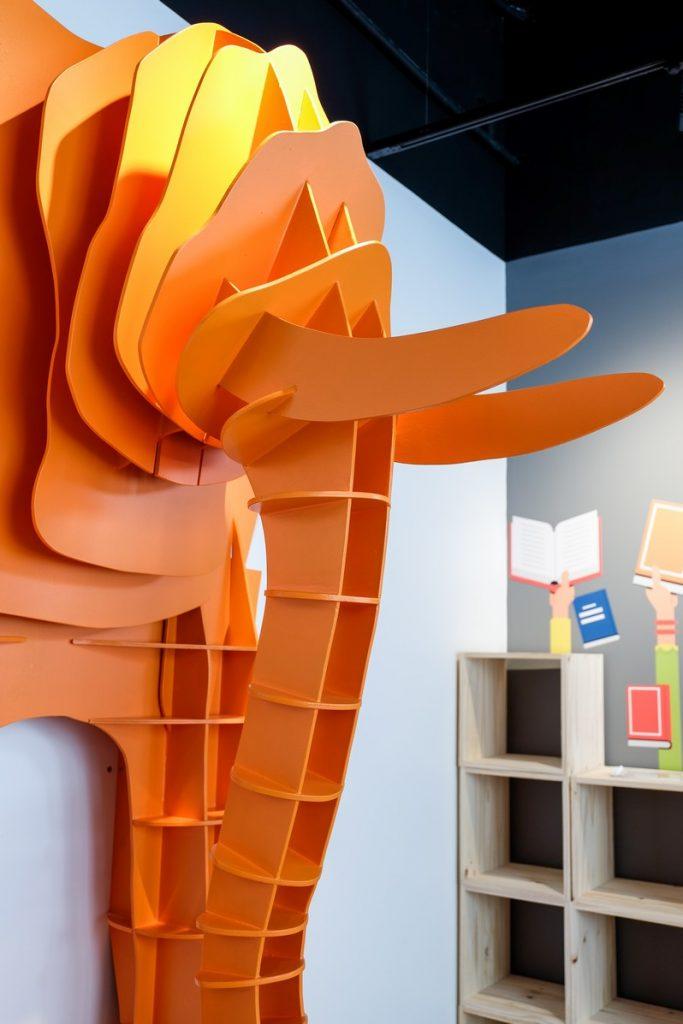 mobilier design siege social d'entreprise