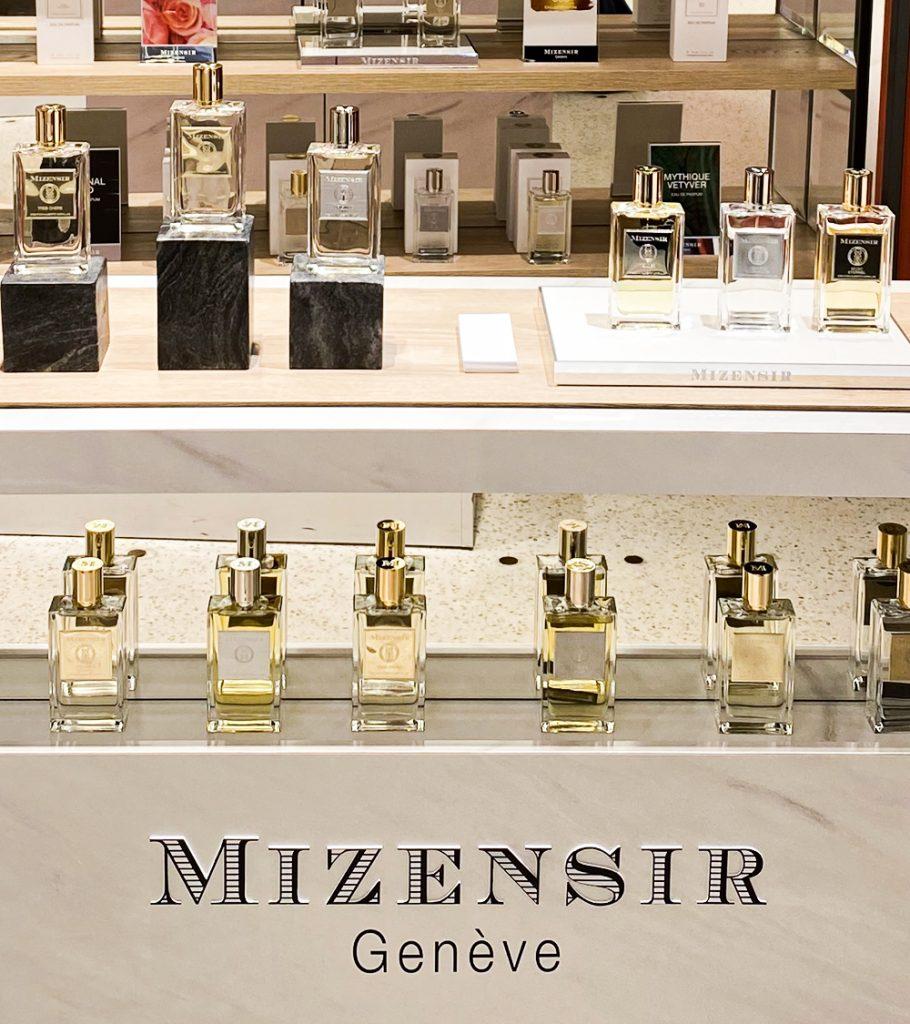 corner Mizensir